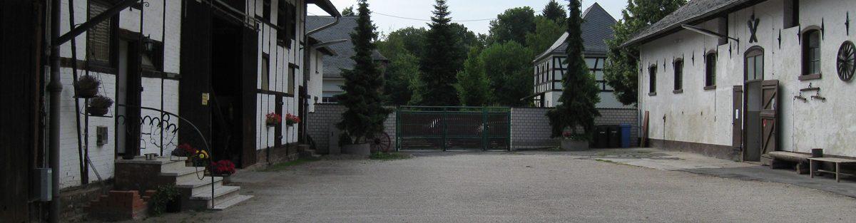 Hofgut Hüttenmühle